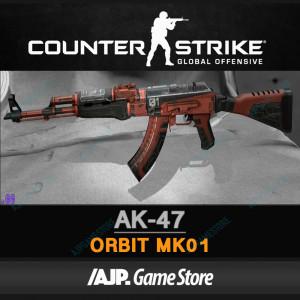 AK-47 | Orbit Mk01 (Restricted Rifle)