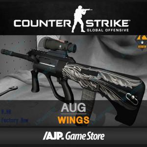 AUG | Wings (Mil-Spec Grade Rifle)