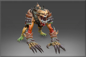 Trappings of the Ravenous Fiend (Lifestealer Set)