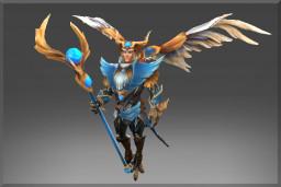 Divine Ascension (Skywrath Mage Set)