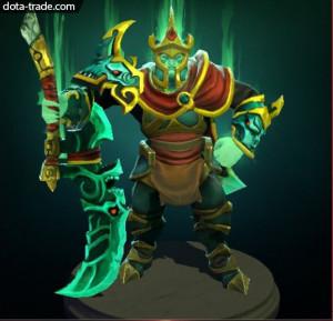 Armor of Eternal Reign
