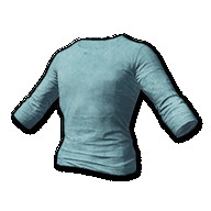 Long-sleeved T-shirt (Light-Blue)