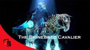 The Brinebred Cavalier (Abaddon Set)