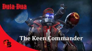 The Keen Commander (Clockwerk Set)
