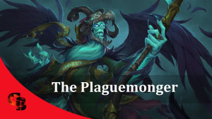 The Plaguemonger (Necrophos Set)