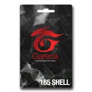 Garena V50 - 166 Garena Shells