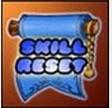 Reset Skill Scroll