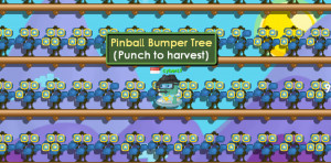200 Pinball Block