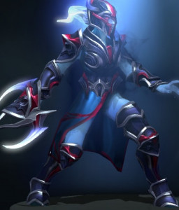 Flightless Fury (Vengeful Spirit Set)