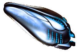 Orokin Catalyst (Component)