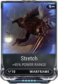 Stretch (Mod)