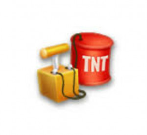 Tong TNT / TNT Barrel