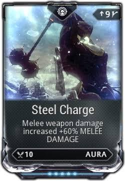 Steel Charge (Mod)