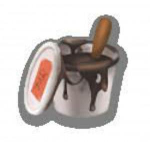 Ember Aspal / Tar Bucket