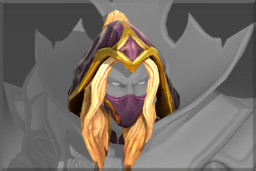 Mask of the Divine Sorrow (Invoker)