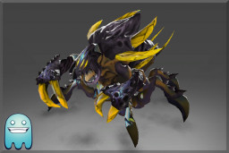 Shadow Hunter (Nyx Assassin Set)