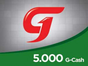 5.000 G-Cash