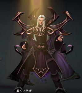 Dark Artistry (Immortal Set Invoker)