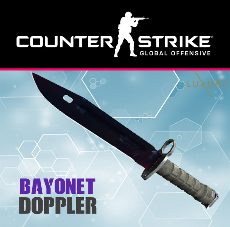 Bayonet | Doppler