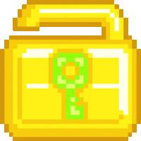 Paketan 10 World Lock