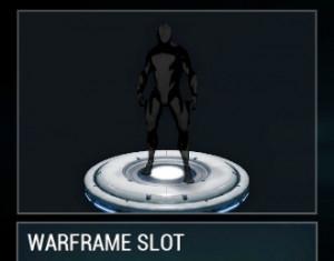 Slot Warframe